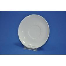 блюдце чайное 150 мм ф. романс белье 0016