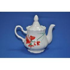 чайник 800 мл ф. романс (рубин) 0126