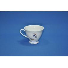 чашка чайная 250 мл надежда гуси 1650