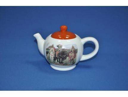 чайник Богатыри