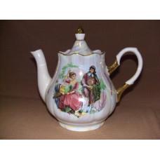 чайник 1750 мл ф. романс мадонна