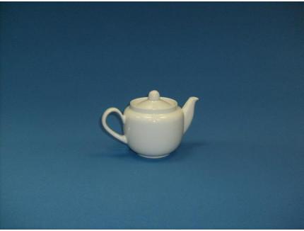 чайник 600 мл ф. август белый