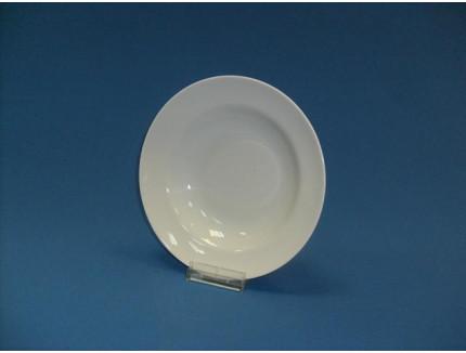 тарелка глубокая 200 мм (1/20) (белье) ф. идиллия