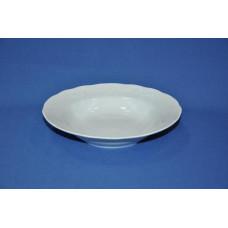 тарелка глубокая 200 мм (1/20) (белье) ф. надежда
