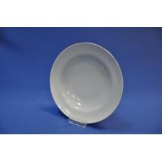 тарелка глубокая 200 мм (1/20) (платина)