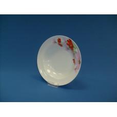 тарелка глубокая 240 мм (1/12) (космея)