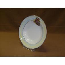 тарелка глубокая 240 мм (1/12) (мадонна)