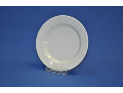 тарелка мелкая 150 мм (1/20) (белье)
