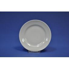 тарелка мелкая 170 мм (1/20) (белье) ф. идиллия 4 сорт