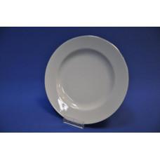 тарелка мелкая 170 мм (1/20) (платина)