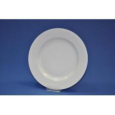 тарелка мелкая 175 мм (1/20) (белье) ф. голубка