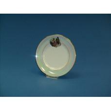 тарелка мелкая 200 мм (1/20) (мадонна)