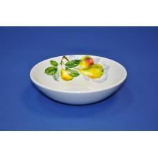 тарелка суповая соната 330 мл груши 062/8