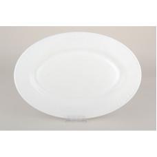 блюдо овальное 25 см традиция/стеклокерамика (1/6)