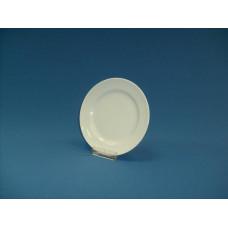 тарелка мелкая 175 мм ф. идиллия (белье)