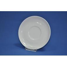 блюдце чайное 160 мм (белье)