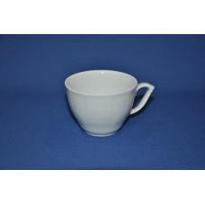 чашка кофейная 100 мл белая