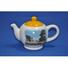 чайник Рожь