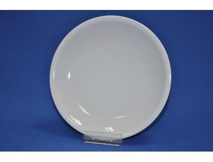 тарелка мелкая 255 мм ф. Катя (белье)