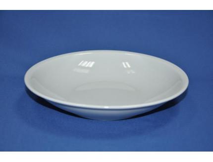 тарелка глубокая 210 мм ф. Катя 500 мл (белье)