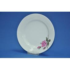 тарелка мелкая 200 мм (1/20) (глория)