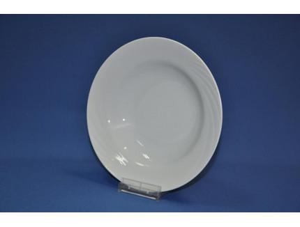 тарелка глубокая 200 мм Белье (1/20)