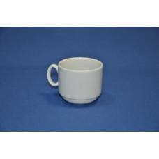 чашка кофейная 100 мл ф. мокко (белье)