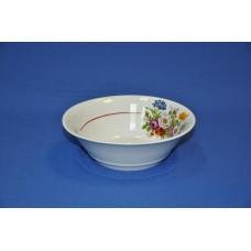 салатник 360 мл (1/20) (букет цветов) артикул: 0308,0322