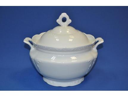 ваза д/супа 3000 мл. ф. надежда белье
