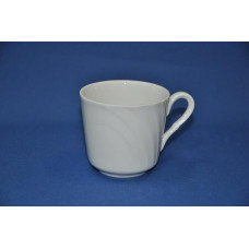 чашка чайная 220 мл ф. голубка (белье) (1/24)