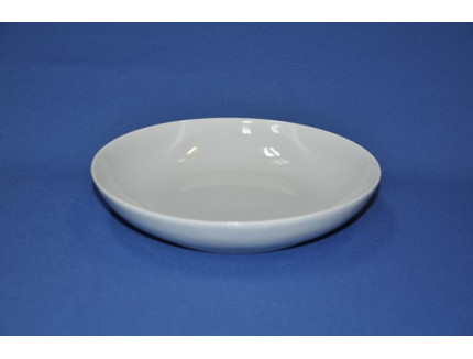тарелка глубокая 205 мм (1/20) 700 мл белье