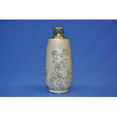 ваза ф. чаша золото