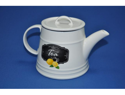 чайник заварочный 900 мл Kitchen basic