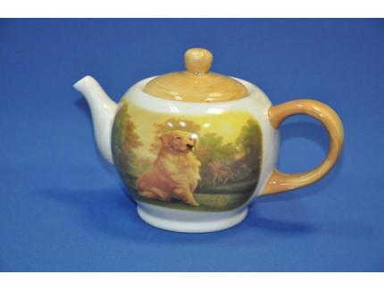 чайник Золотой ретривер