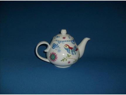 чайник 600 мл Синяя птица