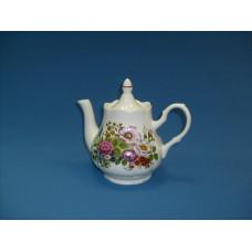 чайник 1750 мл. ф.романс (1/2) Букет цветов