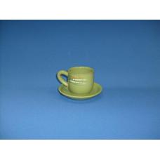 прибор чайный травинка