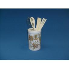 набор кухонных принадлежностей марокканский цветок