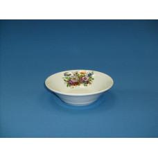 салатник 1150мл. ф.идиллия (1/10) (букет цветов) артикул: 0257