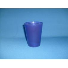 Стакан (350мл) (фиолетовый)