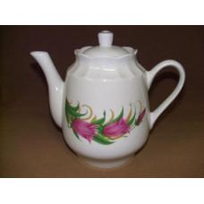 чайник 1750 мл. (1/4) Колокольчики