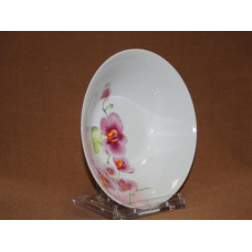 салатник 20 см орхидея круглый (1/12)