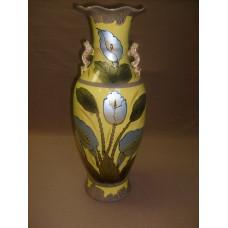 ваза д/цветов 61см мариана