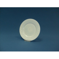 тарелка плоская 20см традиция/стеклокерамика (1/6)