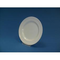 тарелка мелкая 200 мм (1/20) (белье) идиллия