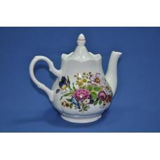 чайник 1750 мл ф. романс букет цветов