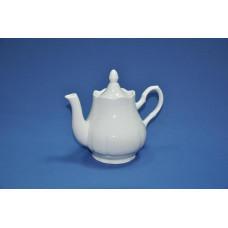 чайник 1750 мл ф. романс белый