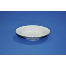 тарелка глубокая 200 мм (1/20) (отводка золотом)