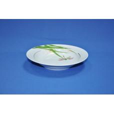 тарелка глубокая 200 мм (1/20) (стрекоза)