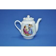 чайник 1750 мл ф. романтика мадонна